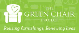 Green Chair Logo horizontal