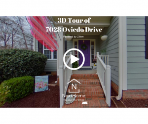 3D Tour of 7028 Oviedo Dr